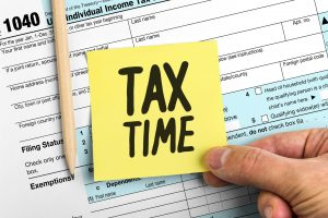 M. Jeffrey Martin, CPA, LLC - New Estate Tax Benefits