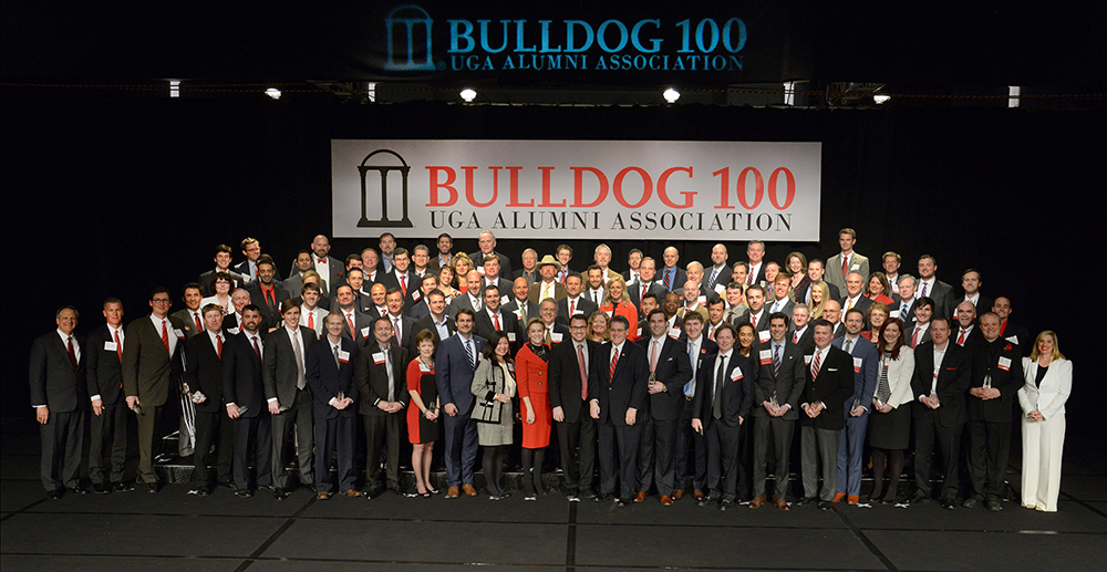 Bulldog Top 100