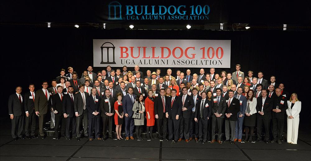 Bulldog Top 100